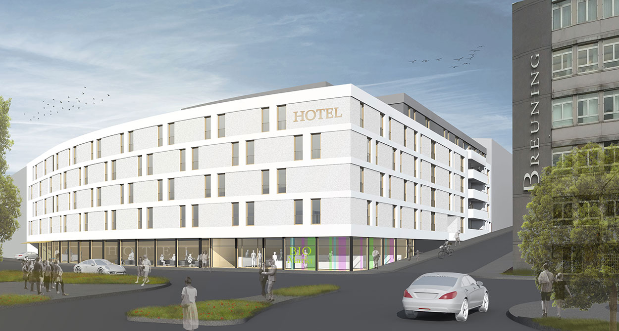 Holiday Inn Express Pforzheim